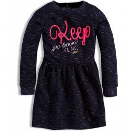 Dívčí úpletové šaty DIRKJE YOUR DREAMS Velikost: 164