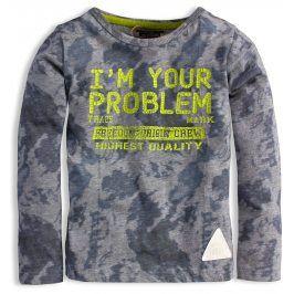 Chlapecké triko DIRKJE LIMITED Velikost: 92