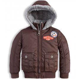 Chlapecká zimní bunda E-BOUND Velikost: 98