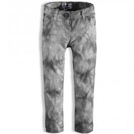 Dívčí barevné džíny  LILLY&LOLA DREAM šedé Velikost: 98-104
