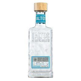 Olmeca Altos Blanco 38% 0,7l