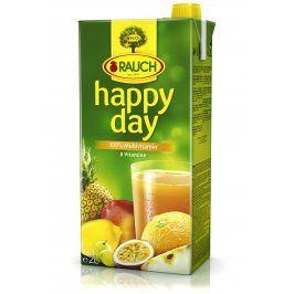 Rauch Happy Day 100% multivitamin 2l