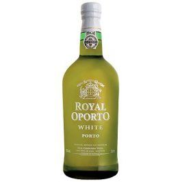 Royal Oporto White 19% 0,75l