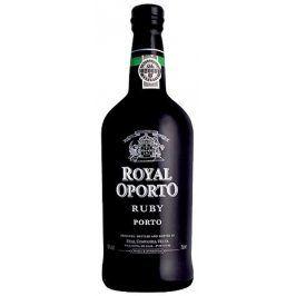 Royal Oporto Ruby 19% 0,75l