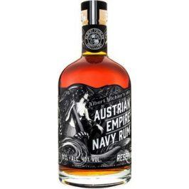 Albert Michler Distillery Austrian Empire Reserva 1863 40% 0,7l