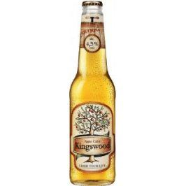 Kingswood Apple 4,5% 0,4l