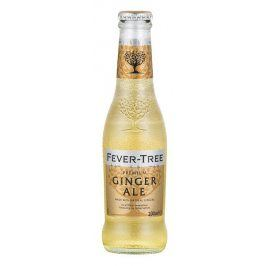 Fever-Tree Ginger Ale 0,2l