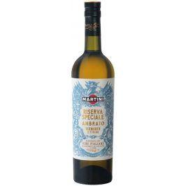Martini Riserva Speciale Ambrato 18% 0,75l