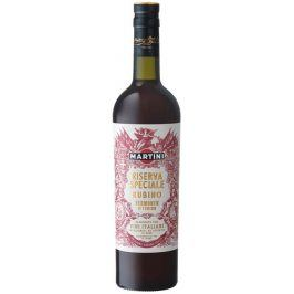 Martini Riserva Speciale Rubino 18% 0,75l