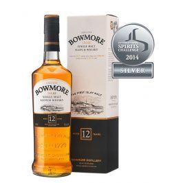 Bowmore 12 yo 40% 0,7l