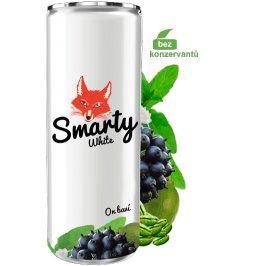 Smarty white 0,25l