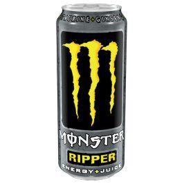 Monster Ripper 0,5l