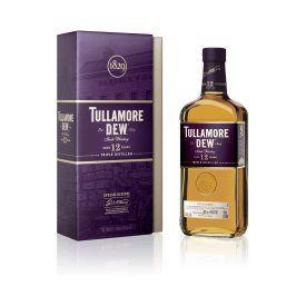 Tullamore D.E.W. Tullamore D.E.W. 12 YO 40% 0,7l
