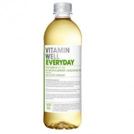 Vitamin Well EveryDay 0,5l