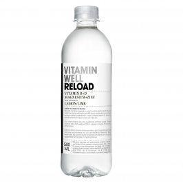 Vitamin Well Reload 0,5l