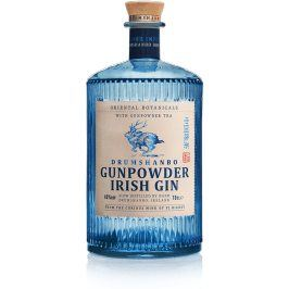 Gunpowder Gin Drumshanbo Gunpowder Irish Gin 43% 0,7l