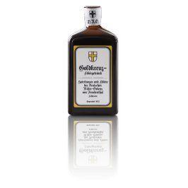 Ullersdorf Likérový Nápoj Goldkreuz Likorgetrank 45% 0,5