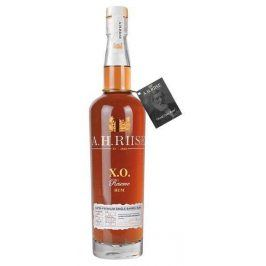 A.H. Riise XO Reserve 40% 0,7l