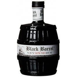 A.H. Riise A.H.Riise Black Barrel 40% 0,7l