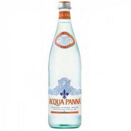Acqua Panna 0,75l