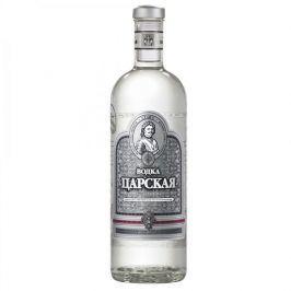 Carskaja vodka Vodka Carskaja 40% 1l