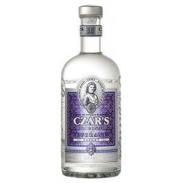 Carskaja vodka Vodka Czar's Original Currant 40% 0,7l