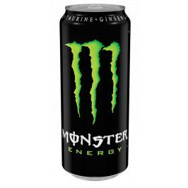 Monster Energy 0,5l 24x