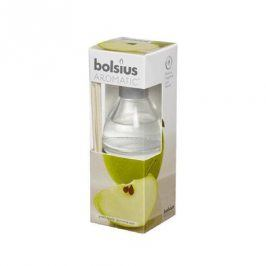 Bolsius Osvěžovač vzduchu - difuzér, jablko, objem 45 ml