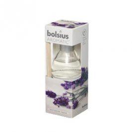 Bolsius Osvěžovač vzduchu - difuzér, levandule, objem 45 ml