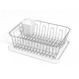 TORO odkapávač na nádobí 32,5 x 43 x 13,5 cm