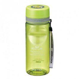 LOCK&LOCK Sportovní láhev 600 ml - zelená