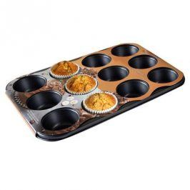TORO Forma na muffiny, 12 ks výplně, 26 x 34, 5 x 3, 2 cm