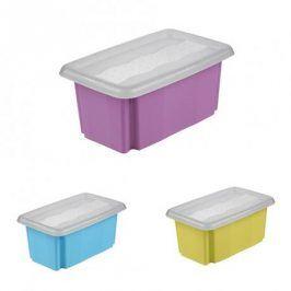 Keeeper Box úložný Stack GO s víkem 7 l