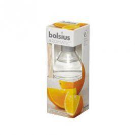 Bolsius Osvěžovač vzduchu - difuzér, pomeranč, objem 45 ml