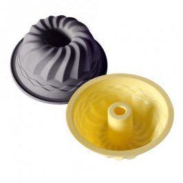 TORO Forma silikonová na bábovku bábovka mini 2 ks 15,4 cm výška 7 cm
