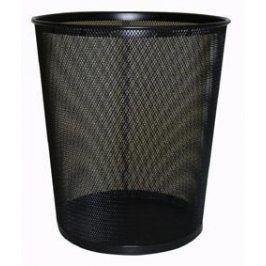 TORO Koš na odpadky drátěný, objem 5 l, 25 x 29 cm