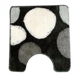 TORO Wc předložka, motiv kámen, 50x55cm