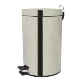 TORO Koš na odpadky nášlapný, objem 20 l, 29 x 45 cm
