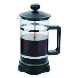 TORO Konvice na čaj 1 l s filtračním pístem a plastovým víčkem