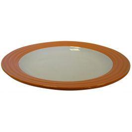 TORO Talíř mělký, 26, 8 x 3, 6 cm
