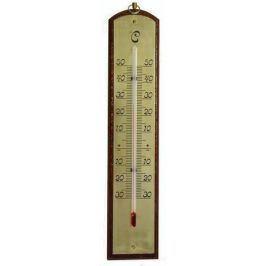 Provence Teploměr pokojový 2 designy, od - 30°C do + 50°C, 21 x 4,5 x 0,8 cm