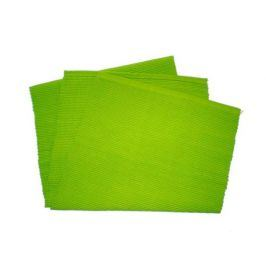 TORO Běhoun žebrovaný profil zelený, 33 x 120 cm