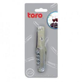 TORO Otvírák číšnický malý, 10, 9 x 2, 5 cm