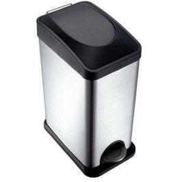TORO Koš na odpadky, objem 15 l, 20 x 30 x 46,5 cm