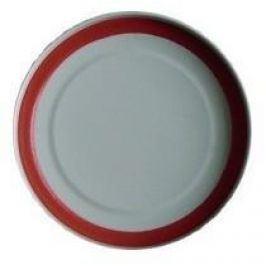 TORO Víčko OMNIA na zavařovací sklenice 20 ks, průměr 8,2 cm