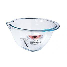 O''Cuisine Mísa s odměrkou 4,2L sklo