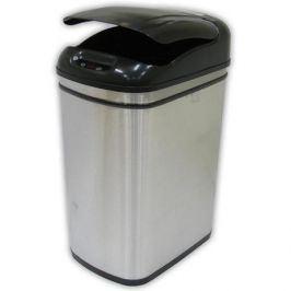 TORO Koš odpadkový se senzorem, objem 32 l, 36 x 26 x 53,5 cm