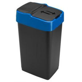 Odpadkový koš Heidrun PUSH & UP 35 l