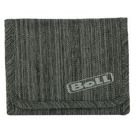 Peněženka Boll Trifold Wallet Barva: šedá/modrá