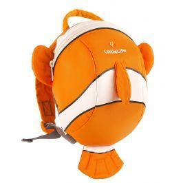 Dětský batoh LittleLife Animal Toddler ClownFish